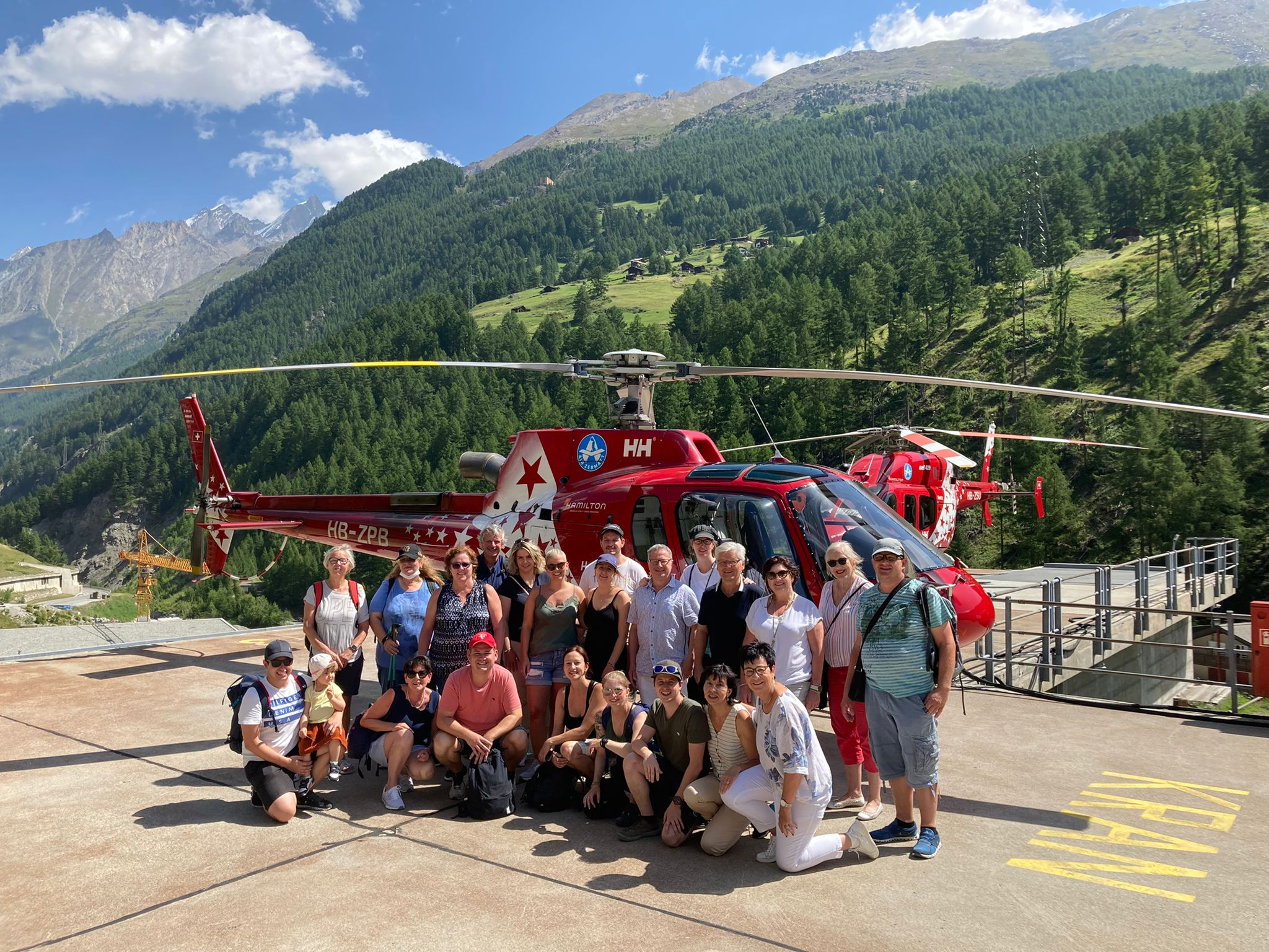Theaterreise Zermatt 2021