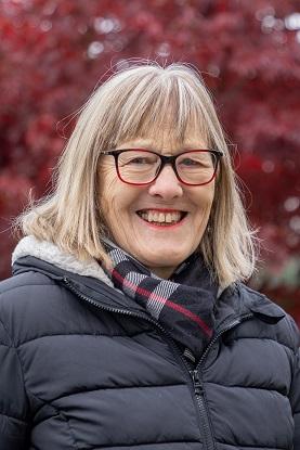Ruth Schaffhauser